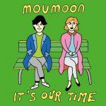 moumoon – It's Our Time [Album]