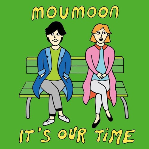moumoon - It's Our Time