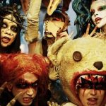 HALLOWEEN JUNKY ORCHESTRA – HALLOWEEN PARTY (DVD) [480p] [PV]