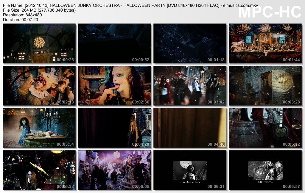 [2012.10.13] HALLOWEEN JUNKY ORCHESTRA - HALLOWEEN PARTY (DVD) [480p]   - eimusics.com.mkv_thumbs_[2015.09.08_12.56.35]
