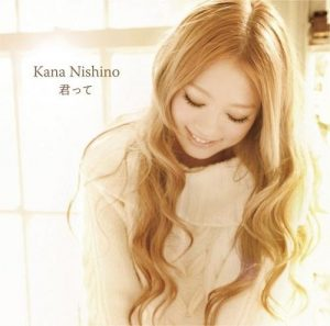 [Single] Kana Nishino – Kimi tte [MP3/320K/RAR][2010.11.03]