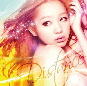 [Single] Kana Nishino – Distance [MP3/320K/RAR][2011.02.09]