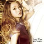 [Album] Kana Nishino – Love Place [MP3/320K/RAR][2012.09.05]