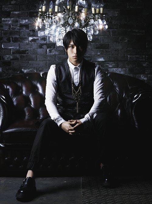 Download Yuya Matsushita - SUPER DRIVE [Single]