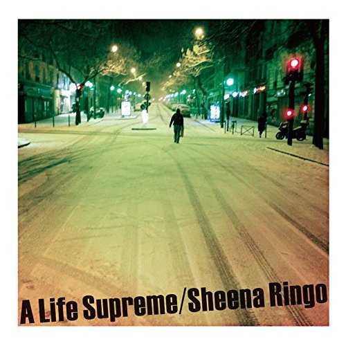 Download Shiina Ringo - Shijou no Jinsei [Single]