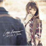 Kato Miliyah x Shimizu Shota – Love Forever [Single]