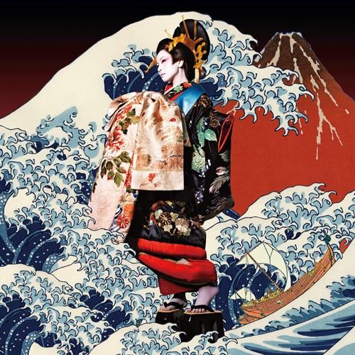 Download Shiina Ringo - Chu Xian San Chi [Album]