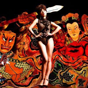 Shiina Ringo – Nagaku Mijikai Matsuri / Kamisama, Hotokesama [Single]
