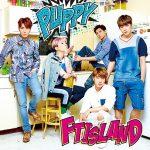 FTISLAND – PUPPY [Single]