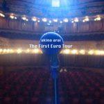 Akino Arai – VHmusic 2 The First Euro Tour [Album]
