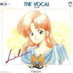 Akino Arai – The Vocal from Ys [Single]