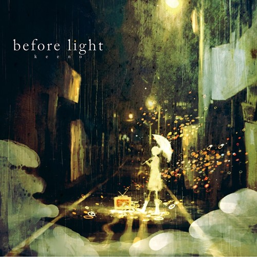 Download keeno - before light [Single]