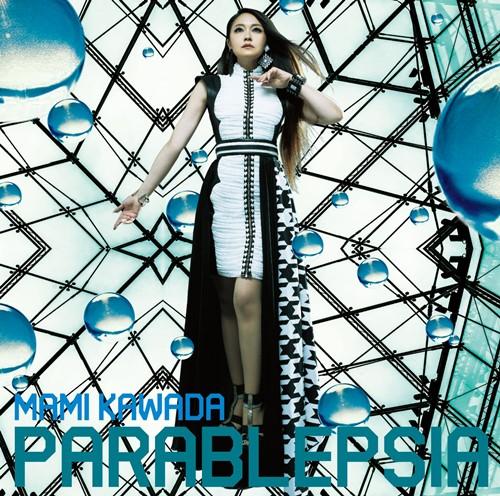 Download Mami Kawada - PARABLEPSIA [Album]