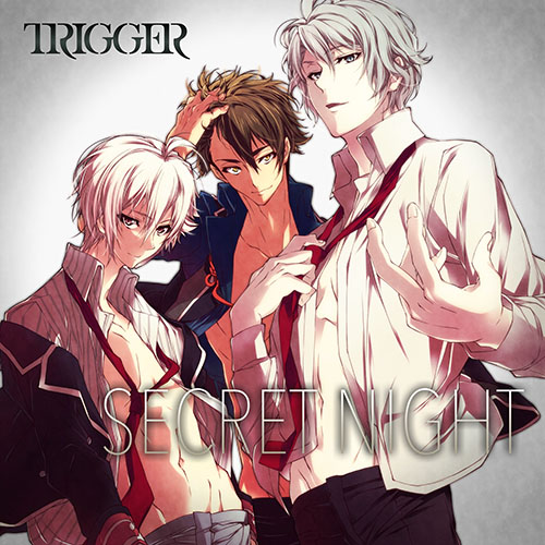 Download TRIGGER - SECRET NIGHT [Single]