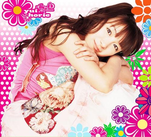 Download Yui Horie - Rakuen [Album]