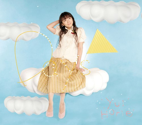 Download Yui Horie - Days [Single]