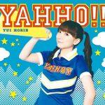 "[Single] Yui Horie – YAHHO!! ""Kanamemo"" Ending Theme [MP3/320K/ZIP][2009.08.05]"