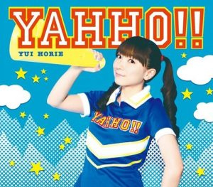 "[Single] Yui Horie – YAHHO!! ""Kanamemo"" Ending Theme [MP3/320K/ZIP][2009.08.05]"