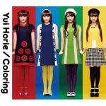 [Single] Yui Horie – Coloring [MP3/320K/RAR][2012.01.18]