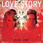 Kato Miliyah x Shimizu Shota – LOVE STORY [Single]