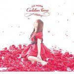 """[Single] Yui Horie – Golden Time """"Golden Time"""" 1st Opening & Ending Theme [MP3/320K/RAR][2013.11.13]"""