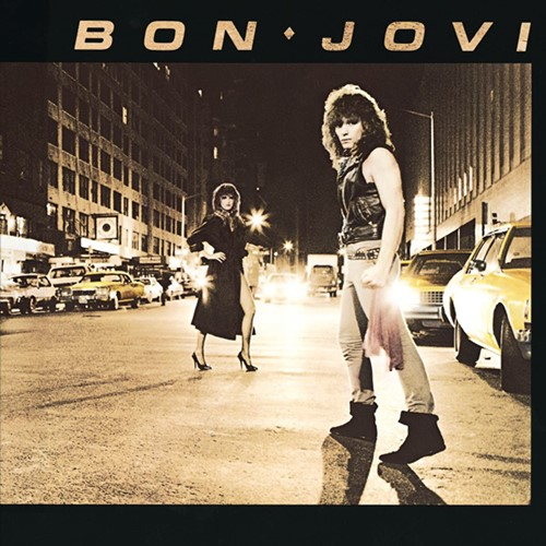 Download Bon Jovi - Bon Jovi (Special Edition) [Album]
