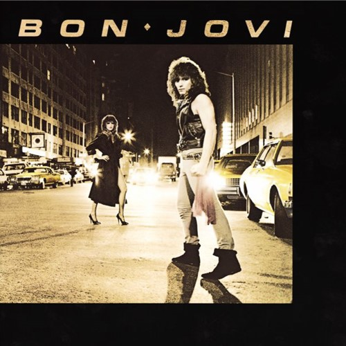 Download Bon Jovi - Bon Jovi [Album]