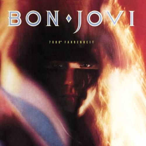 Download Bon Jovi - 7800° Fahrenheit (Remastered) [Album]