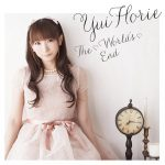 "[Single] Yui Horie – The World's End ""Golden Time"" 2nd Opening & Ending Theme [MP3/320K/ZIP][2014.03.12]"