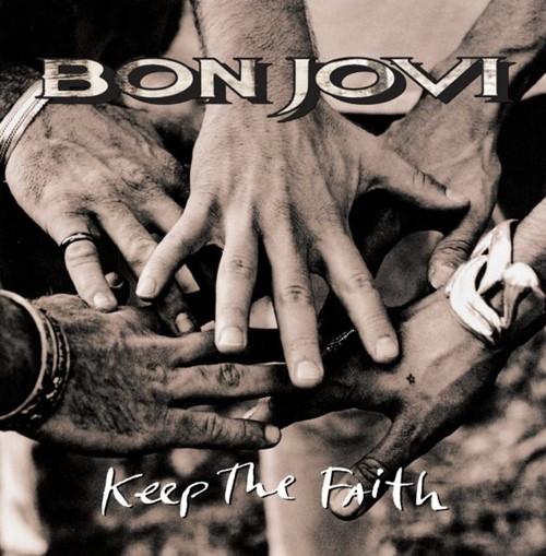 Download Bon Jovi - Keep the Faith (Remastered) [Album]