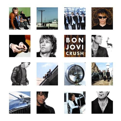 Download Bon Jovi - Crush [Album]