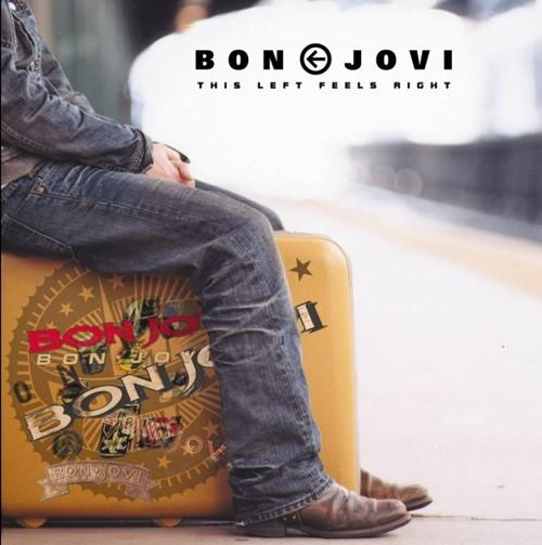 Download Bon Jovi - This Left Feels Right [Album]