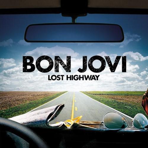 Download Bon Jovi - Lost Highway (Bonus Track Version) [Album]