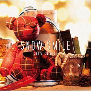 Shota Shimizu – SNOW SMILE [Single]