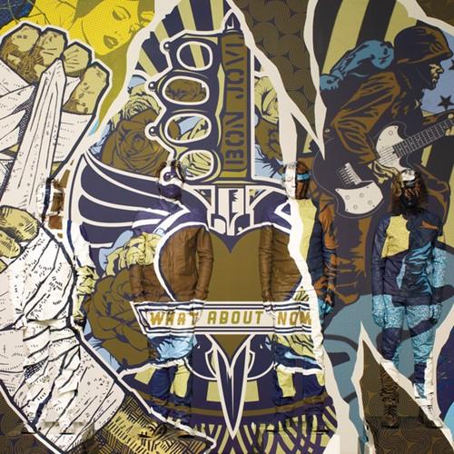 Download Bon Jovi - What About Now (Deluxe Version) [Album]
