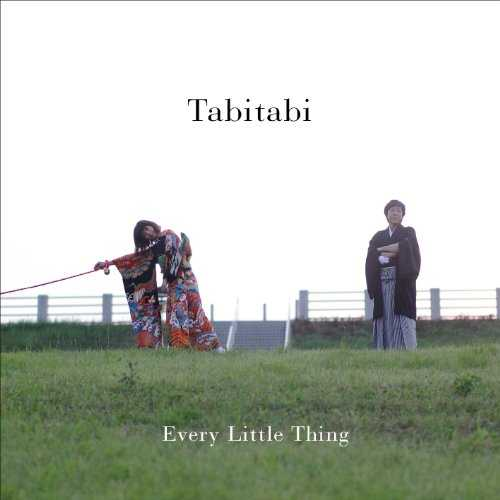 Download Every Little Thing - Tabitabi [Album]