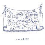 nano.RIPE – Shiawase no Kutsu [Album]