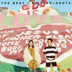 Kato Miliyah x Shimizu Shota – THE BEST [Album]