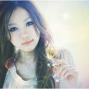 [Single] Kana Nishino – glowly days [MP3/320K/RAR][2008.04.23]