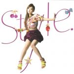 "[Single] Kana Nishino – Style. ""Soul Eater"" 2nd Ending Theme [MP3/320K/RAR][2008.08.13]"