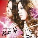 [Single] Kana Nishino – MAKE UP [MP3/320K/RAR][2009.01.28]