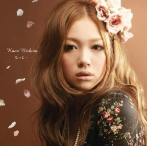 [Single] Kana Nishino – Motto… [MP3/320K/RAR][2009.10.21]