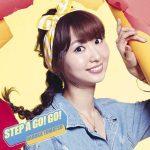 Haruka Tomatsu – STEP A GO! GO! [Single]