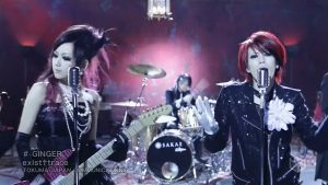 exist†trace – GINGER (M-ON!) [720p] [PV]