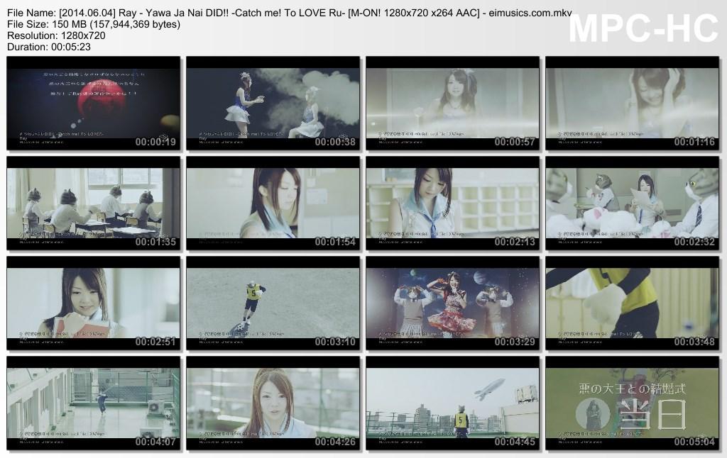 [2014.06.04] Ray - Yawa Ja Nai DID!! -Catch me! To LOVE Ru- (M-ON!) [720p]   - eimusics.com.mkv_thumbs_[2015.09.29_18.29.47]