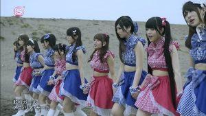 [PV] Afilia Saga – Tenkou Girl [HDTV][720p][x264][AAC][2015.08.26]