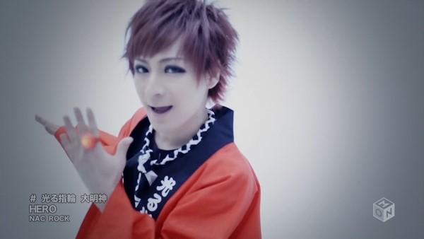 [2015.08.26] HERO - Hikaru Yubiwa Daimyoujin (M-ON!) [720p]   - eimusics.com.mkv_snapshot_01.02_[2015.10.12_19.11.43]