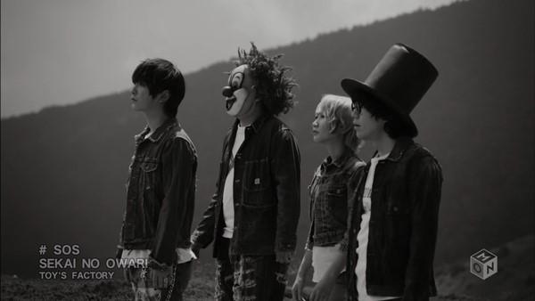 [2015.09.25] SEKAI NO OWARI - SOS (M-ON!) [720p]   - eimusics.com.mp4_snapshot_00.05_[2015.10.05_19.09.34]
