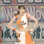 Haruka Tomatsu – STEP A GO! GO! (M-ON!) [720p] [PV]