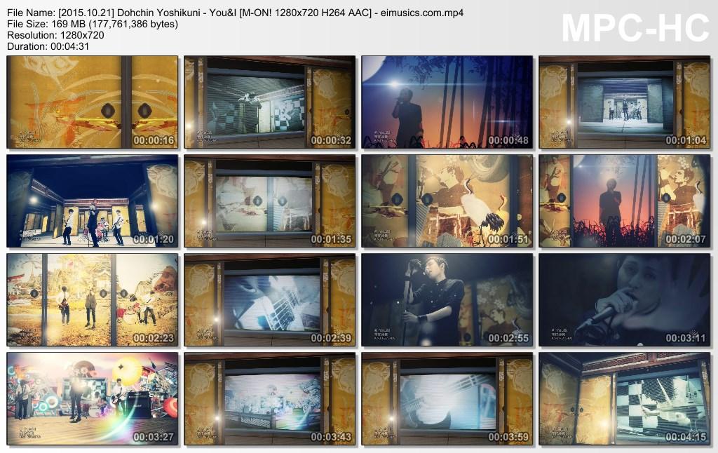 [2015.10.21] Dohchin Yoshikuni - You&I (M-ON!) [720p]   - eimusics.com.mp4_thumbs_[2015.10.05_19.14.02]
